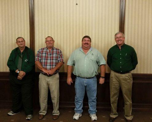 AFCD Executive Board