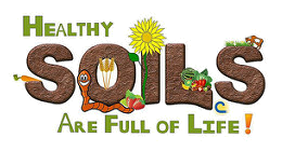 healthy soils poster contest